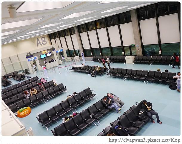 泰國-清邁-台灣虎航-華航-廉價航空-LCC-虎寶虎妞-紅眼航班-Kevin彩妝-EROS-金瓜米粉-懷舊排骨飯-台式魯肉飯-新加坡-A320機隊-15-447-1