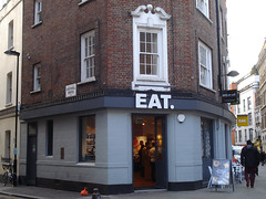 Picture of Eat, EC1M 6BP