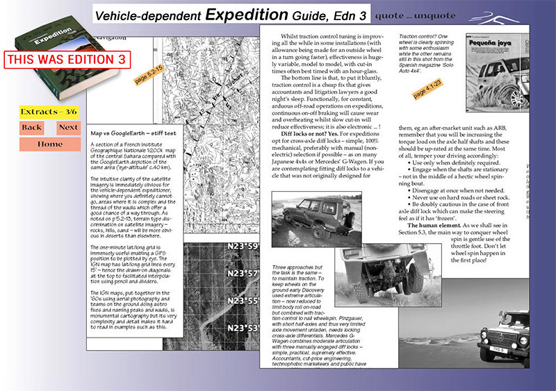 vehicle dependent expedition guide fourth edition exploring overland rh exploringoverland com vehicle dependent expedition guide 4th edition vehicle dependent expedition guide 4th edition