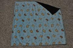 Baby Blanket (Alexander)