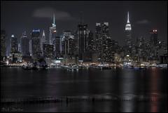 **NEW YORK APPLE CORE** (EXPLORED)