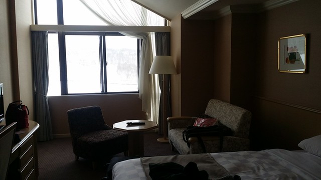 resort room 1