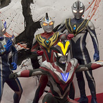 NewYear!_Ultraman_All_set!!_2014_2015_Final_day-18