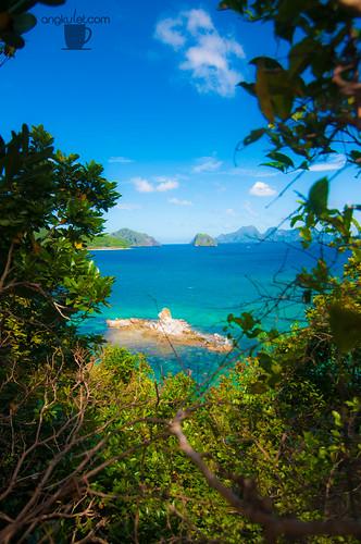 Snake Island, El Nido, Palawan, Philippines