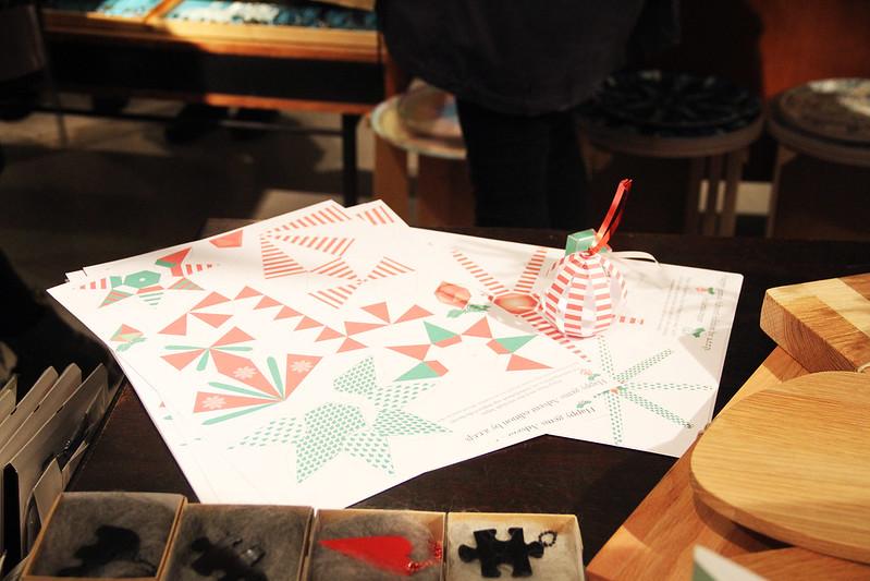 Mitt Möllans julmarknad