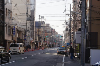 006 Zijstraat Kyoto