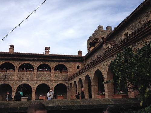Castillo di Amarosa