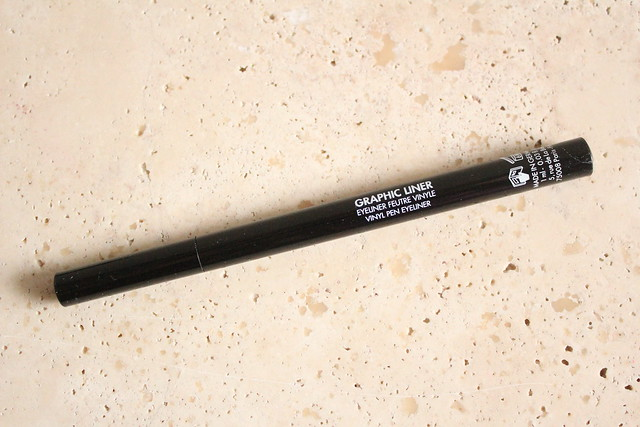 Make Up For Ever Graphic Liner review