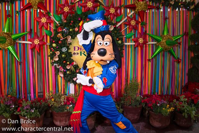 Disney ¡Viva Navidad!