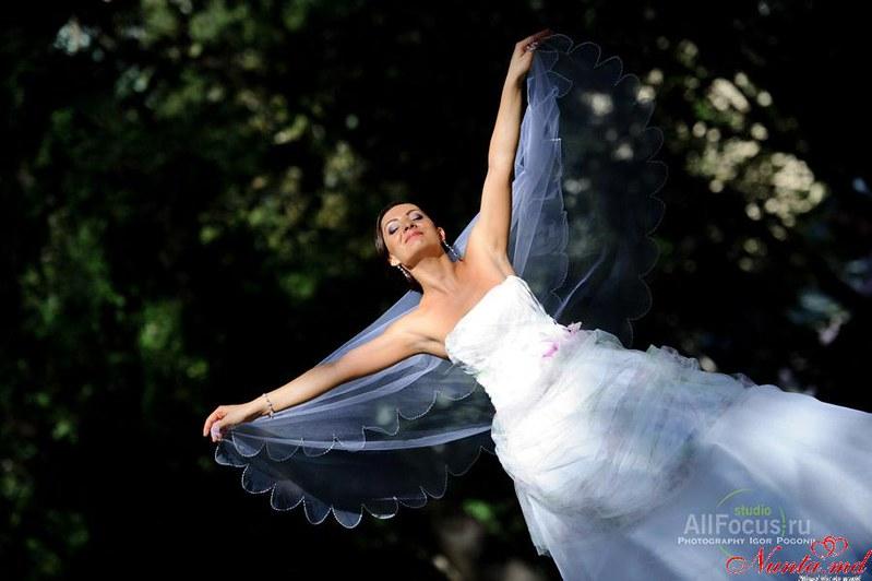 AllFocus Studio - Frumos, Calitativ, Stilat! Nunți în Europa. > Foto din galeria `Fotografii de nunta`