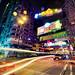 Kowloon Past Midnight by Jon Siegel