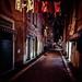 Genova - Alleys by tjshot