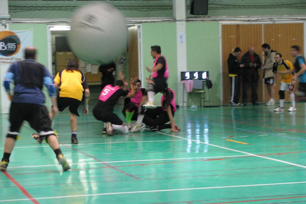 II Densukoa KIN-BALL OPEN. Galapagar (131)