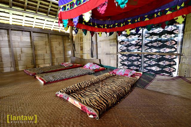 SIKAT accommodation