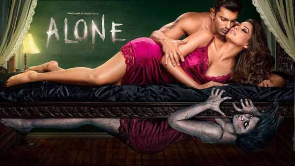 Alone Movie Review