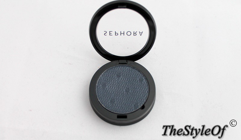 sephora eyeshadow