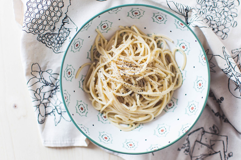 How To Cook Pasta Like An Italian