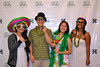 Some photo booth fun to celebrate graduation! Thank you to the Office of Admissions for the use of their backdrop.