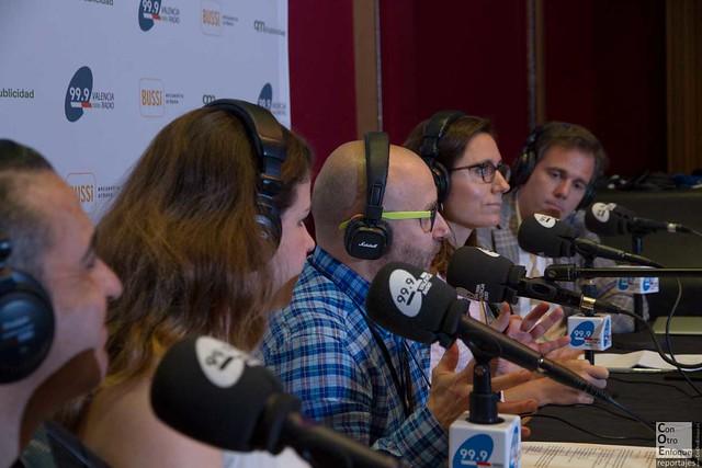 Todo irá Bien con Berklee Valencia by Paco Cremades 99 9 Valencia Radio ConOtroEnfoque