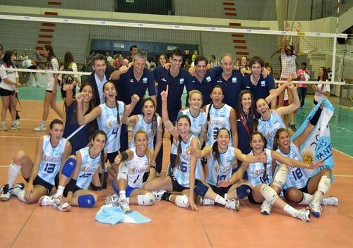 Equipos de voleibol clasificados a Río 2016