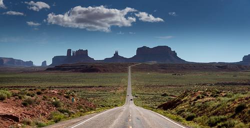 paysage landscape nikon d750 etatsunis unitedstates usa road route monumentvalley utah milemarker13 alouest225 nikon28300 beehivestate