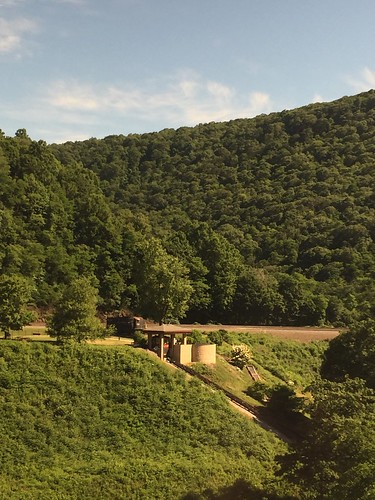 pennsylvaniarailroad mountains transportation railroadscenes pennsylvania