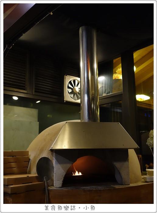 【基隆】曇朵Tidal義大利餐廳 @魚樂分享誌