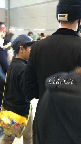 Big Bang - Incheon Airport - 10apr2015 - G-Dragon - Hi_Shirleyxox - 04
