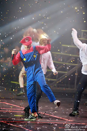 Big Bang - Made V.I.P Tour - Dalian - 26jun2016 - xfansx - 12