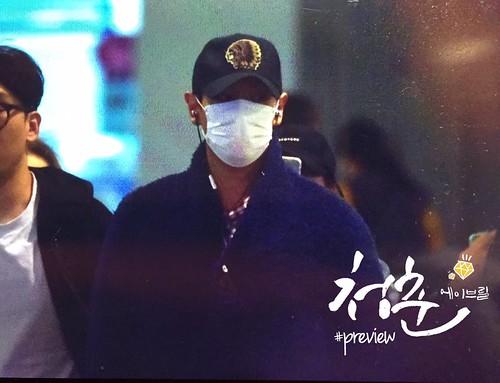 BIGBANG arrival Seoul 2015-10-26 avril_gdtop (4)