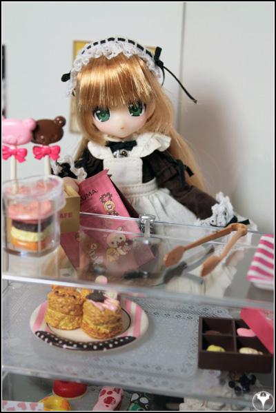[Azone Lil'Fairy] Bienvenue au Maid Café ~~ 15257633814_eb80c2fa54_o