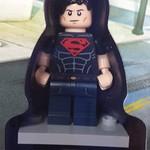 LEGO Minifigure Gift Set - Superboy
