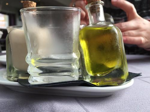 TarKarí - Orujos de crema y hierbas