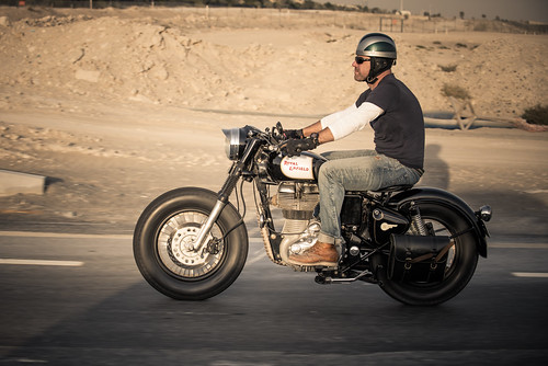 Royal Enfield Ride-66