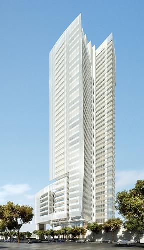 Richard Meier - 市政富邦