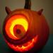 Mike Wazowscream:  Happy Haloween! by rich_walters