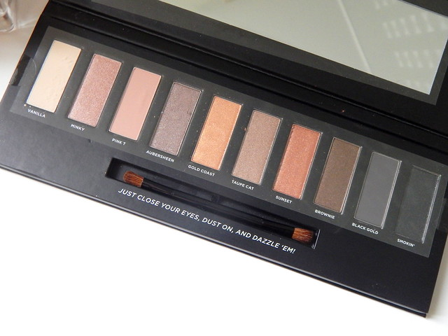 Soap and Glory Perfect Ten Palette