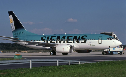 D-AGEU (Germania - SIEMENS)