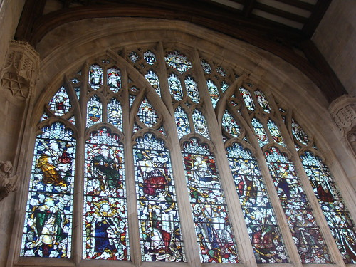 The Great West Window