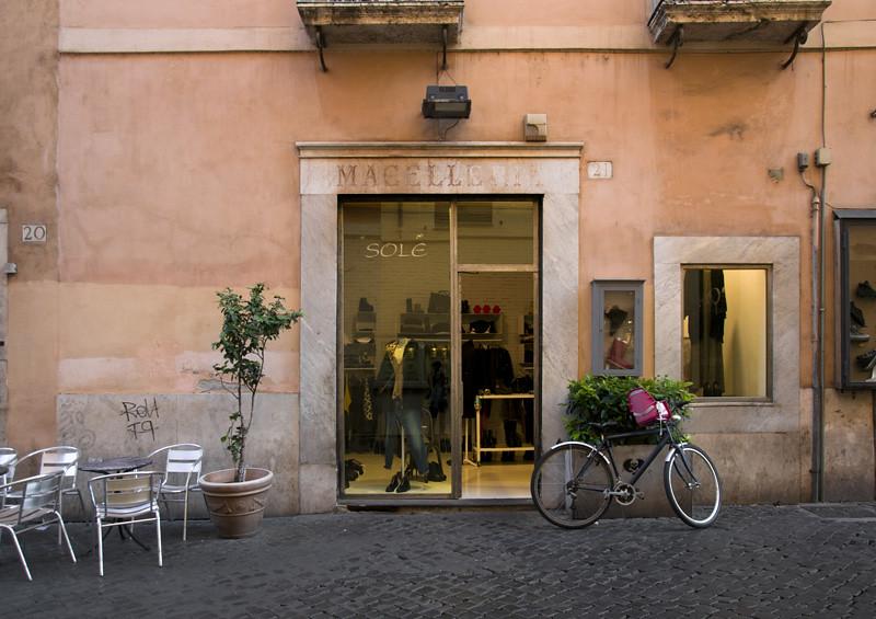 Macelleria Roma