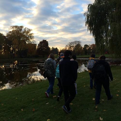Pegi Christiansen - Distance visits