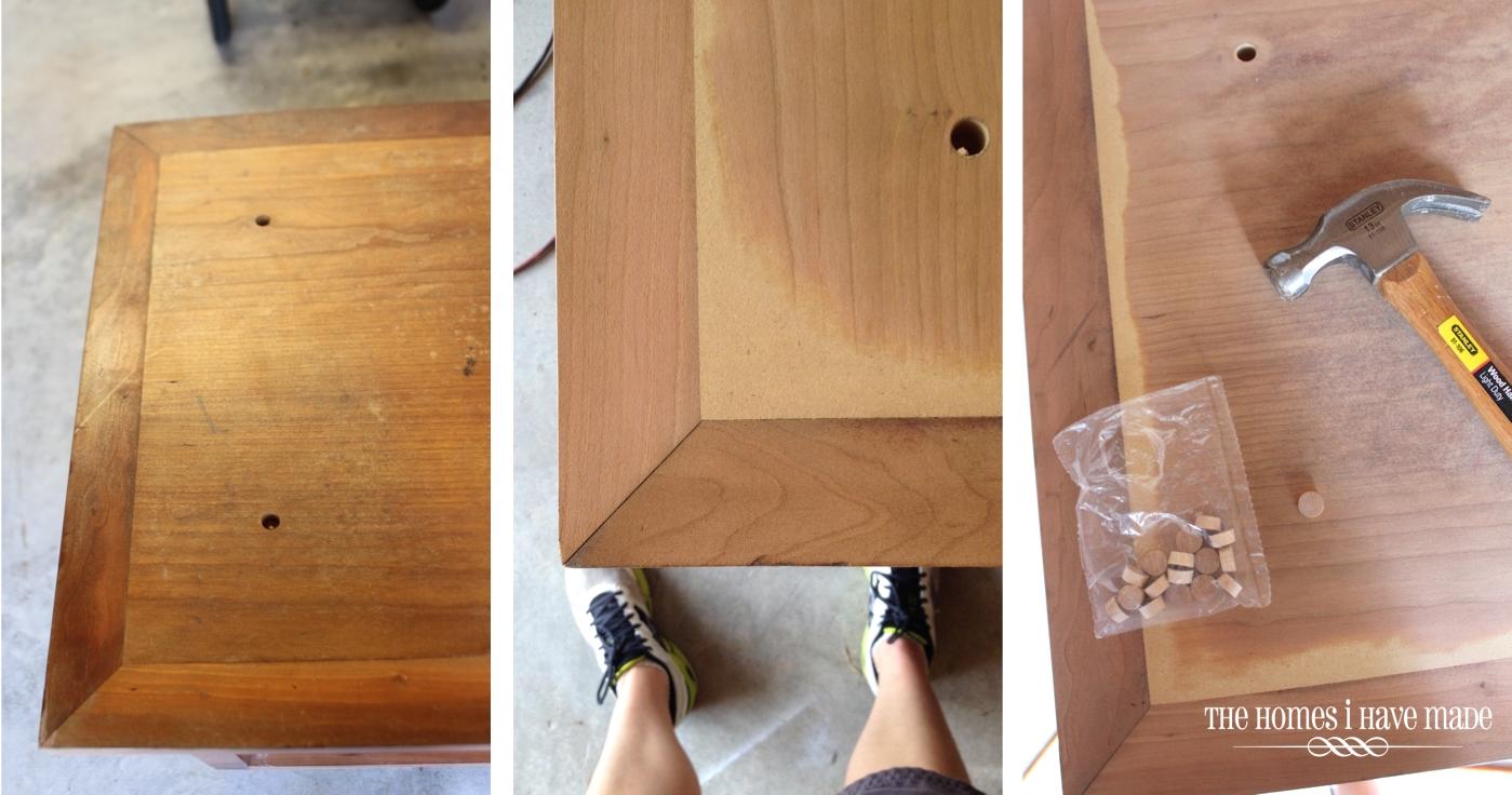 Pink Ombre Dresser-006