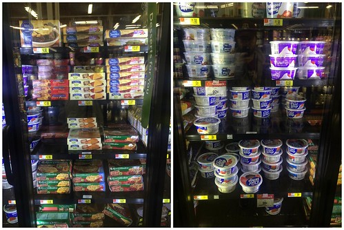 Mrs. Smith's Pie and Cool Whip at Walmart