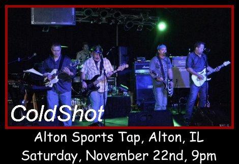 ColdShot 11-22-14
