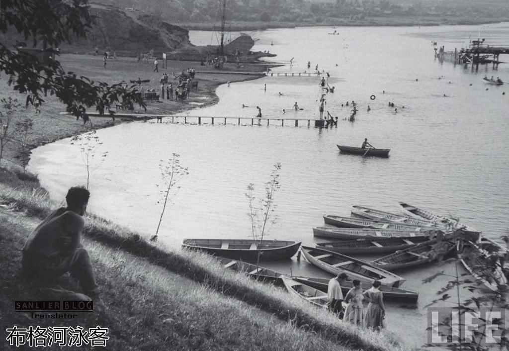1958-1960年苏联(杰瑞·库克 摄)36