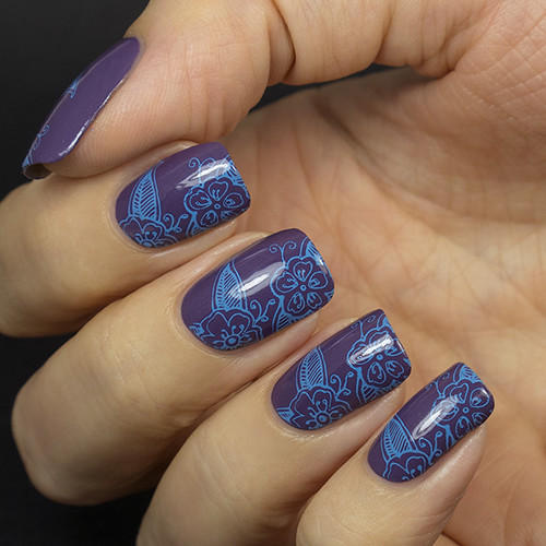 KBShimmer: The Grape Beyond