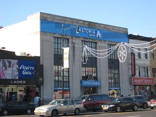 Flatbush Savings Bank - The Junction