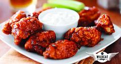 tandoori chicken(0.0), meatball(0.0), buffalo wing(1.0), fried food(1.0), produce(1.0), food(1.0), dish(1.0), cuisine(1.0), fried chicken(1.0),