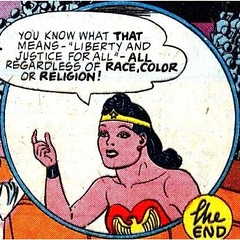 #WonderWoman #comics