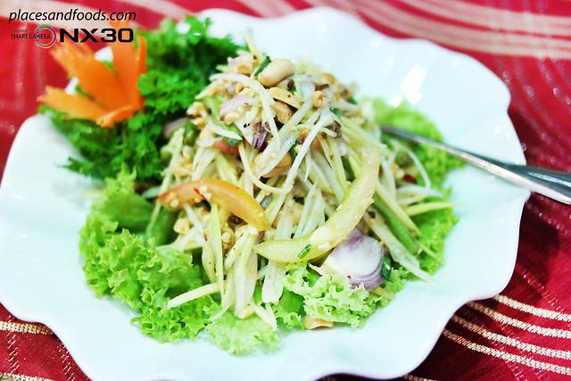 chakri mixed salad